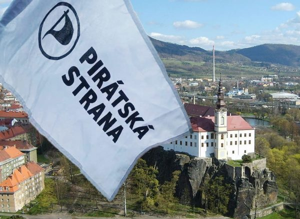 Situace vDěčíně – odvolaná Rada města aPrimátor