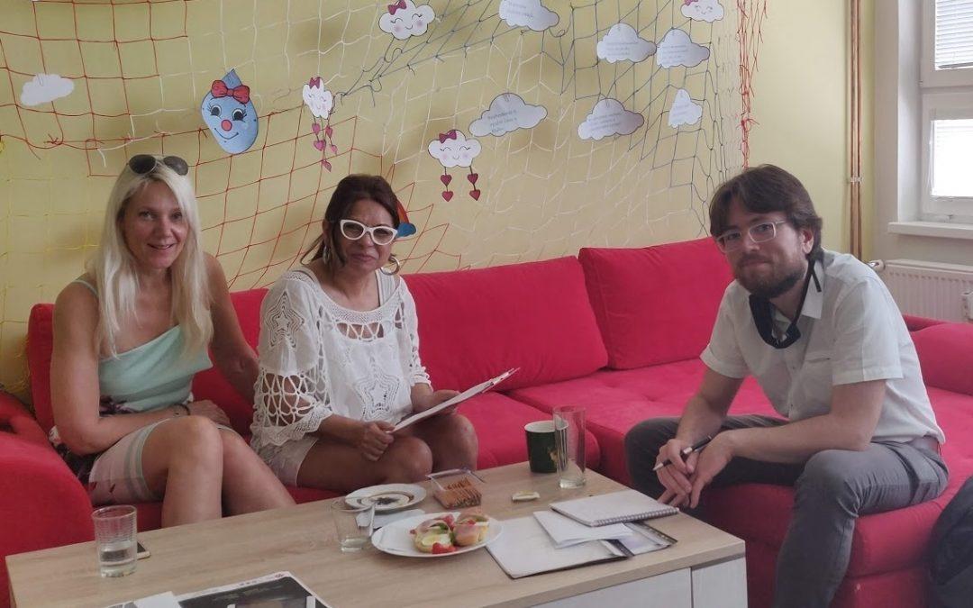 František Navrkal: Koronakrize zvýraznila sociální rozdíly také vevzdělávání