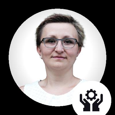 43 | Bc. Stanislava Hamáková, DiS