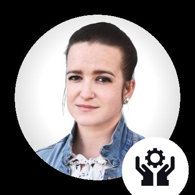 19 | Bc. Barbora Fuxová, DiS
