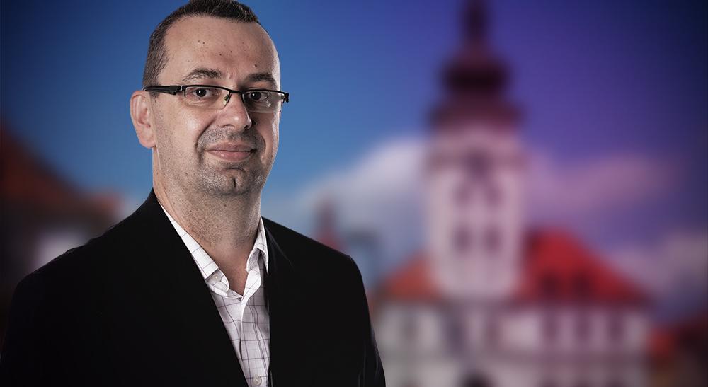 Vladimír Vlach: Jak senestát kulturním městem?