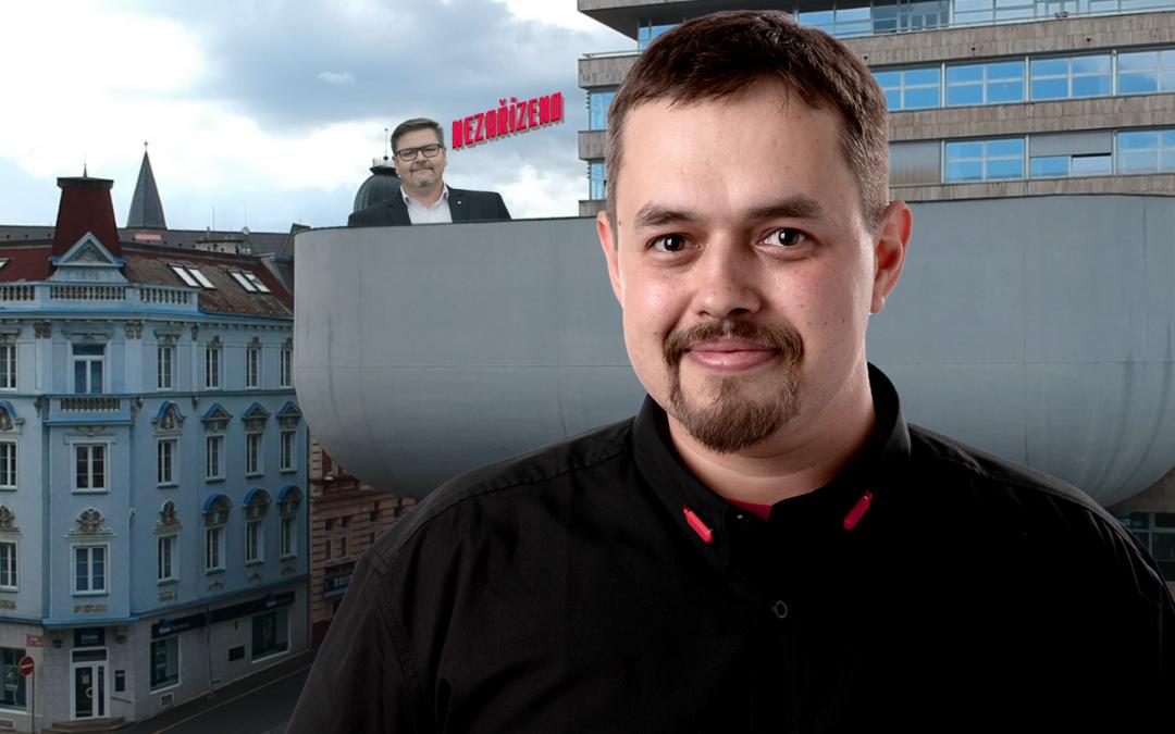 Jiří Baudis: Bude Jan Schiller loajální svému kraji, nebo vládní hlasovací mašinerii?
