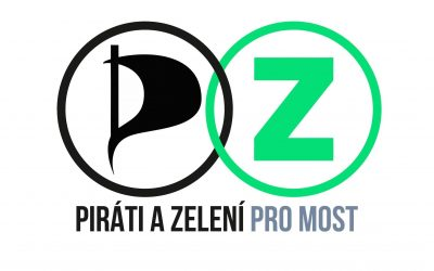TZ: Piráti aZelení vkoalici vMostě pokračují, od mediálních aktivit Daniela Komendy sedistancujeme