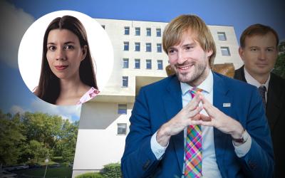 Připravila vládnoucí koalice vÚsteckém kraji první trafiky vezdravotnictví?
