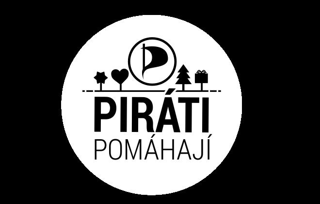 Piráti pomáhají