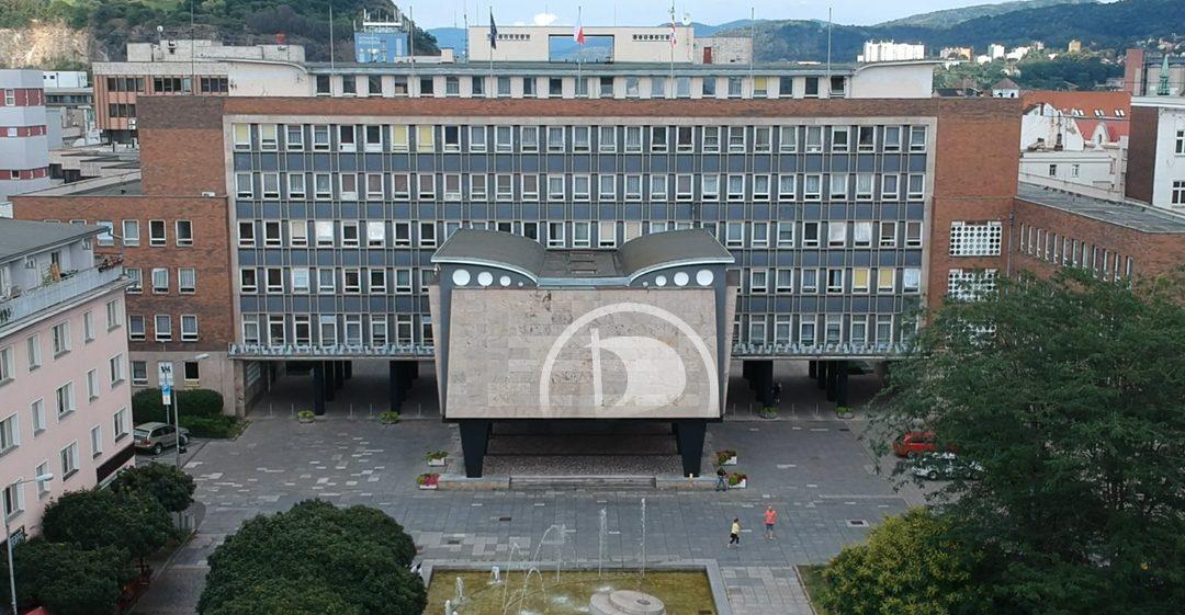Piráti sevrámci PRO! Ústí stali součástí nové koalice vÚstí nad Labem