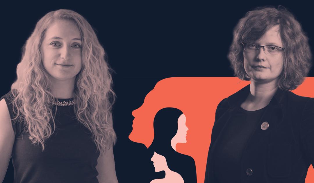 Feminismus – další přednáška zpirátského e-learningového seriálu